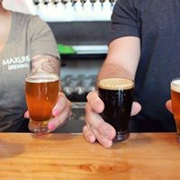 Maxline Brewing Ladies Night Out Networking  Social