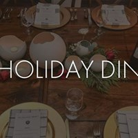 TCP Holiday Dinner with Chef Taria Camerino at Southern Exposure
