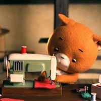 Komaneko  The Curious Cat)