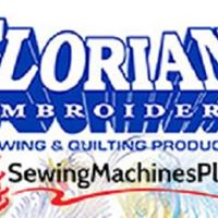Floriani Quilting and Embroidery Basics Tour