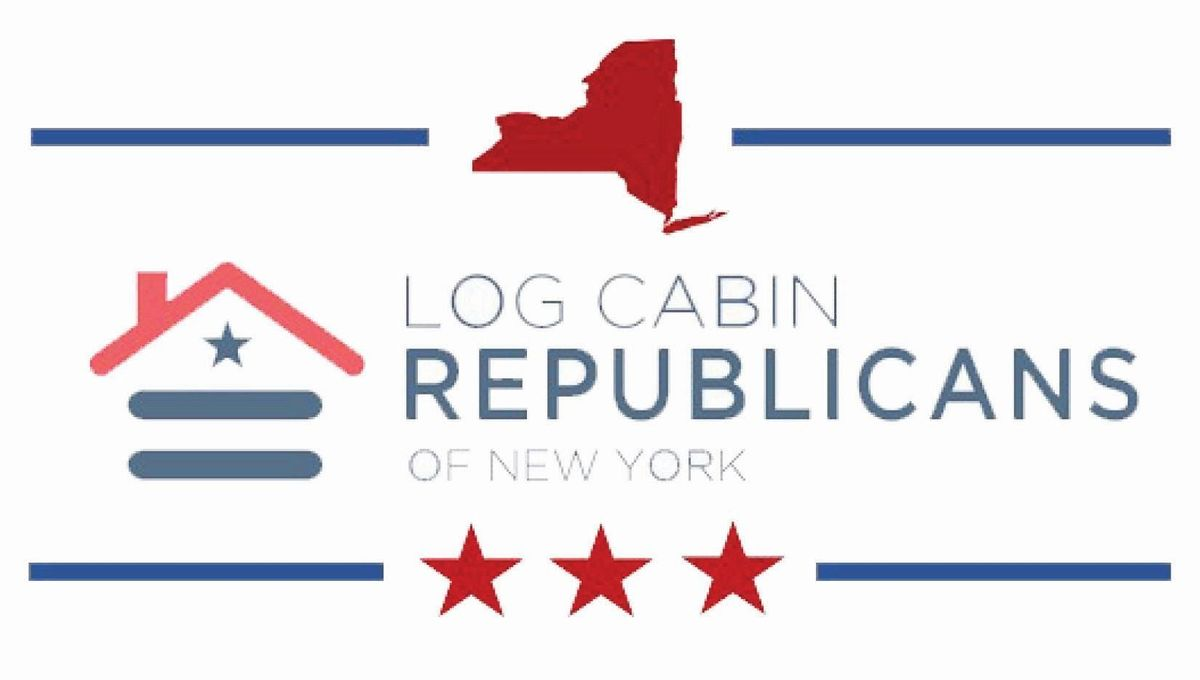 Log Cabin NY Membership 2019
