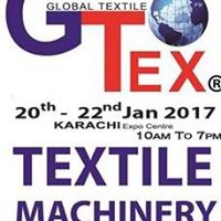 GTEX - Global Textile Machinery Expo 2017