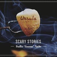 Scary Stories  Mrir -Bottle Release