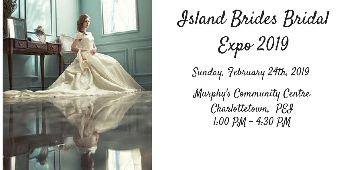 Island Brides Bridal Expo 2019
