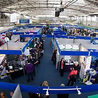 South West Business Expo 2016