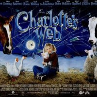 Sensory Friendly Films Charlottes Web (2006)