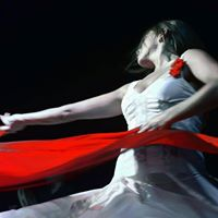 Serena DAmato a Firenze feat.DanzeAssuD