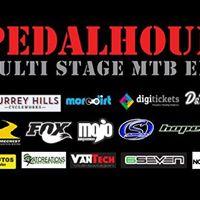 Pedalhounds Multi Stage MTB Enduro Race 2