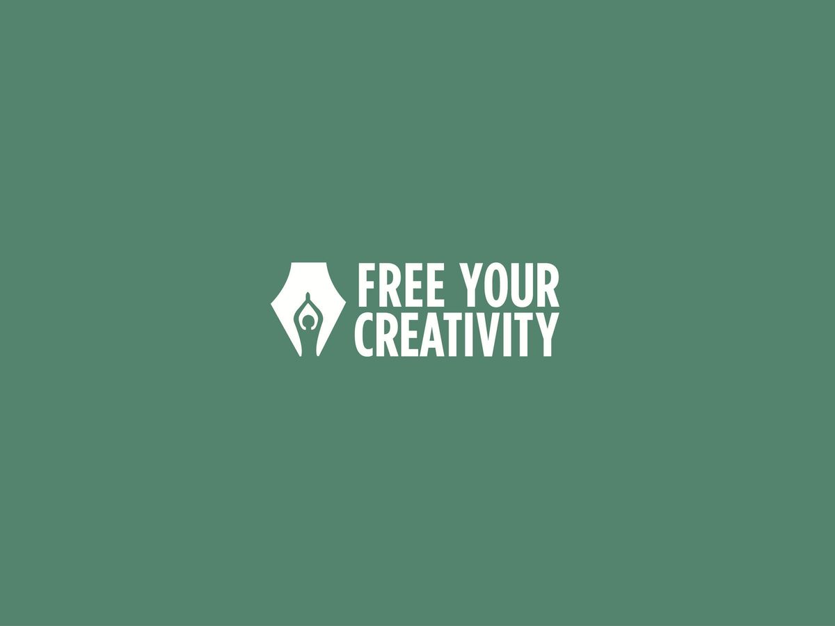 Free Your Creativity...