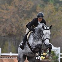 CHJA Horse Show Tack Sale  Schooling Classes