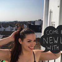 New Love - Alternative Dating Brighton - May 6th