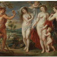 Conferencia Mitologa clsica y pintura flamenca