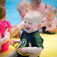 Bramley BabyToddler Swimming including Aqua Sensory