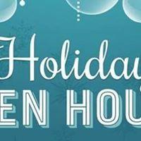 Holiday Open House at Blackfinn Ashburn