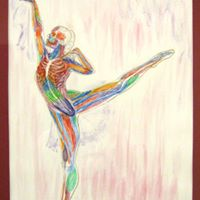 Workshop - Experiential Anatomy for Performers