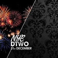 NYE Party at Dtwo - Masquerade Ball - Use App for Guest List