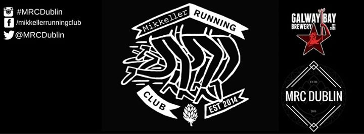 MRC Dublin - January Run