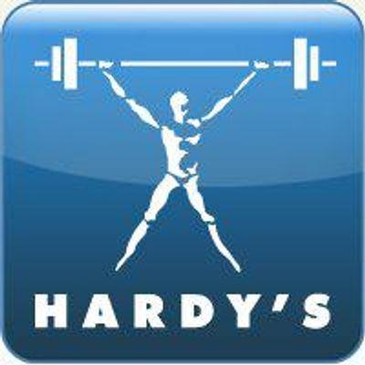 HARDY's Fitness Augsburg