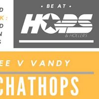 Tennessee v Vandy Watch at Hops