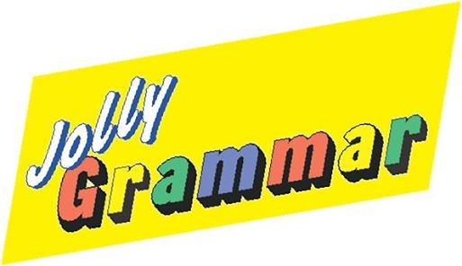 Jolly Grammar Workshop