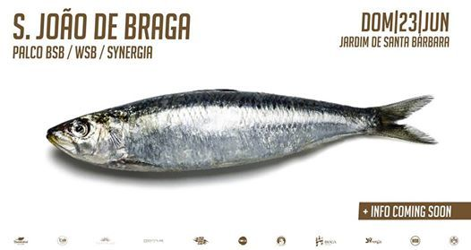 S. Joo de Braga - Palco BSB  WSB  Synergia