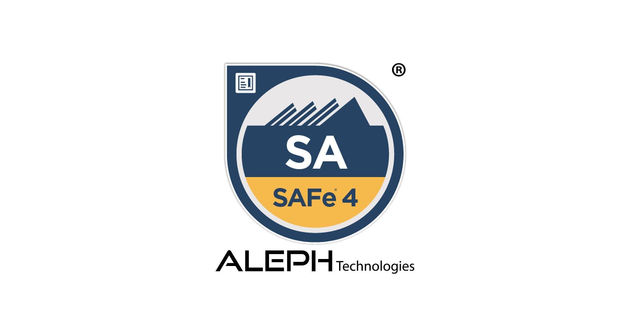Leading Safe 45 Safe Agilistsa Certification Workshop Austin