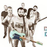 Doek Nove godine u Irskom Pabu - DIA DEA Band
