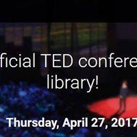 TEDx Live Event