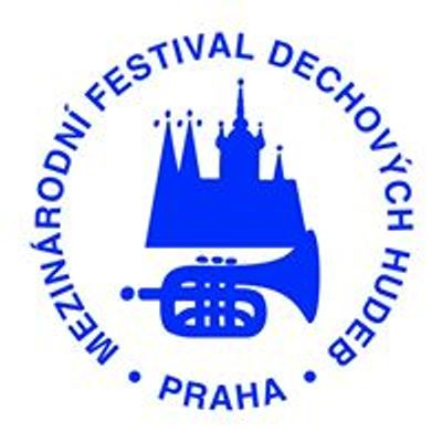 International Festival of Wind Orchestras Prague