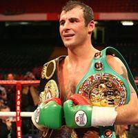 An Evening With Boxing Legend Joe Calzaghe CBE