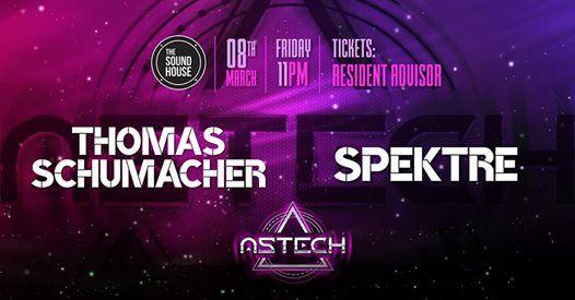 Astech 02 Thomas Schumacher & Spektre