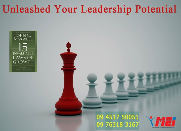 Unleashed Your Leadership Potential