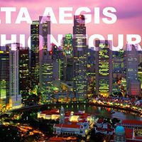 DELTA AEGIS FASHION TOUR - SINGAPORE