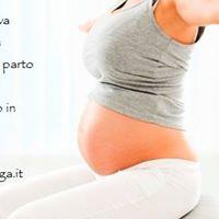 Formazione insegnanti Yoga in Gravidanza e Post Parto