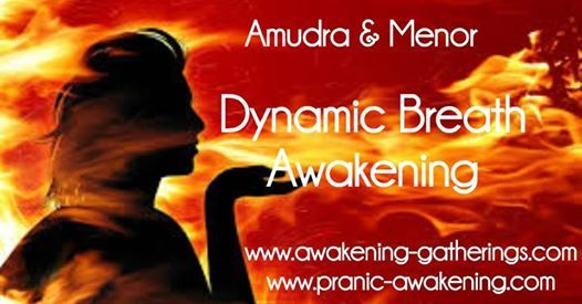 Dynamic Breath Awakening - Roosendaal