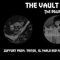 The Vault presents The Beginning