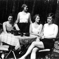Lesbische Frauen im Dritten Reich