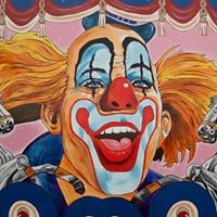 Circus barones Sint-Niklaas