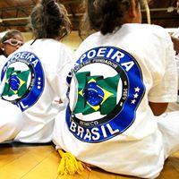 Free KIDS Capoeira Class