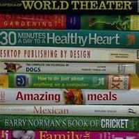 Booksbyweight