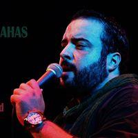 Mohamed El Nahas Band in DA HOUSE