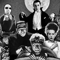 Things That Go Bump in the Night-History &amp Impact of Horror Film