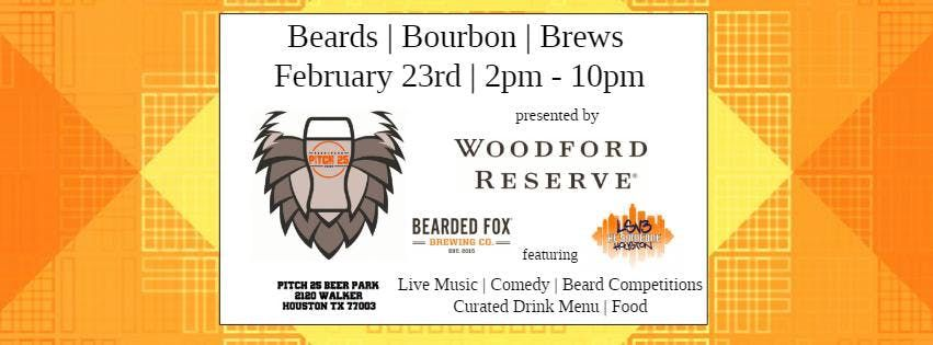 Beards Bourbon Brews