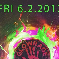 GlowRage Paint Party - Orlando FL - 6.2.17  Venue 578