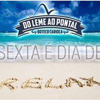 DO LEME AO PONTAL