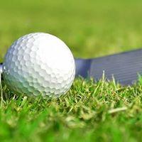 Beginnerswedstrijd golf