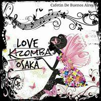 1119()Love kizomba Osaka