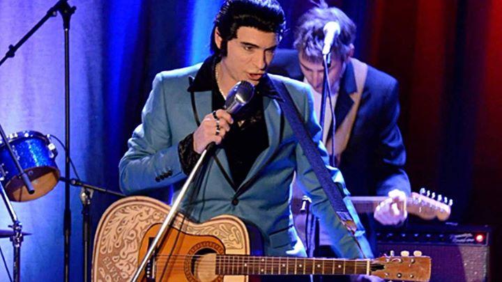 Elvis Millette