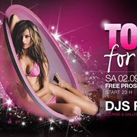 Too.Sexy for Zug  Finest House &amp Blackmusic