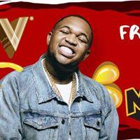 DJ Mustard LIV - Fri. April 7th